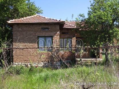 House in Bulgaria near Dobrich