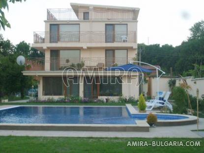 Family hotel in Varna Bulgaria