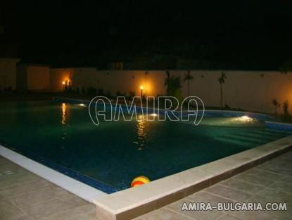 Family hotel in Varna Bulgaria pool