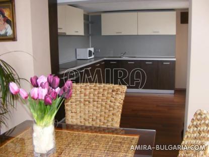 Family hotel in Varna Bulgaria kitchen 2