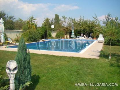 Family hotel in Varna Bulgaria swimming pool