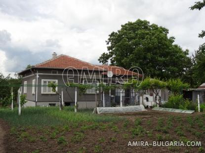 Excellent house in Bulgaria front
