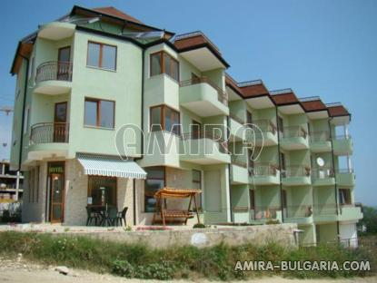 Family hotel in Byala Bulgaria