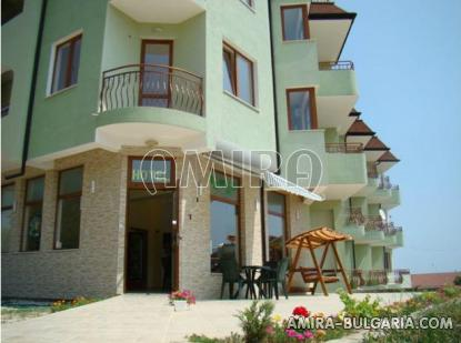Family hotel in Byala Bulgaria side