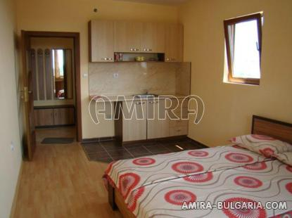 Family hotel in Byala Bulgaria bedroom