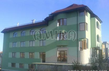 Family hotel in Byala Bulgaria back