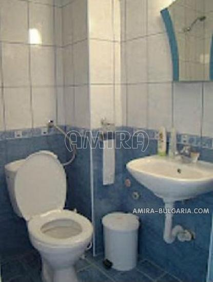 Family hotel in Byala Bulgaria bathroom
