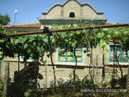 Cheap house in Bulgaria front 0