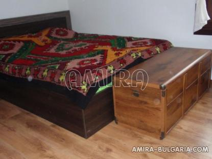 Authentic Bulgarian style house bedroom 3