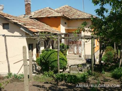 House in Bulgaria 23km from the beach