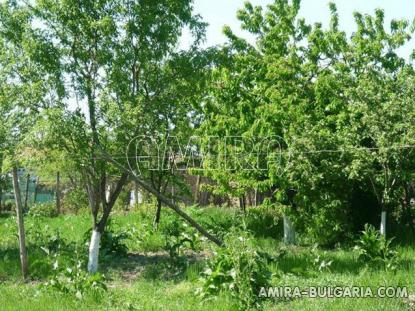 House in Bulgaria 23km from the beach garden