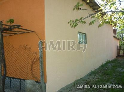 House in Bulgaria 23km from the beach back 2