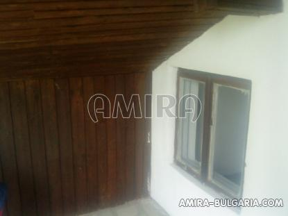 House in Bulgaria 9km from the beach terrace