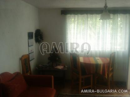 House in Bulgaria 9km from the beach dining room