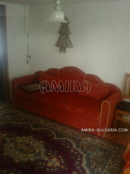 House in Bulgaria 9km from the beach sitting room