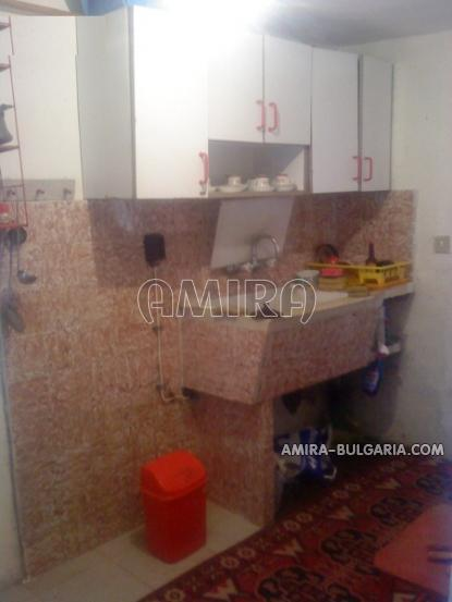 House in Bulgaria 9km from the beach kitchen 2