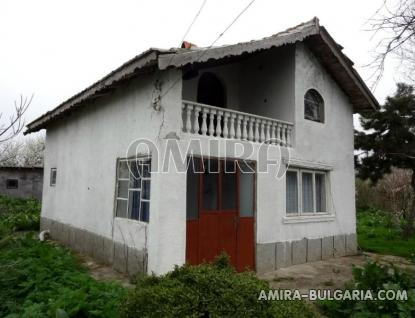 House in Bulgaria 9km from the beach 1