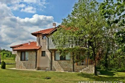 Furnished house in Bulgaria complex