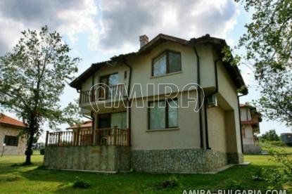Furnished house in Bulgaria front