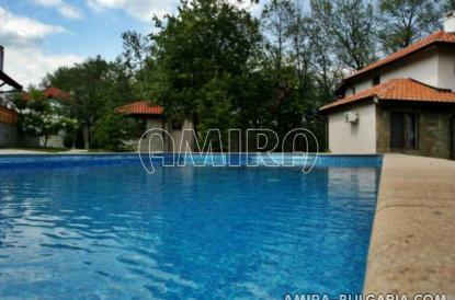 Furnished house in Bulgaria pool