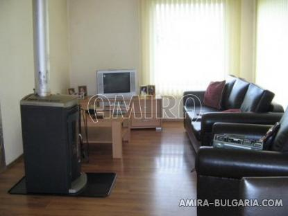 Furnished house in Bulgaria living room