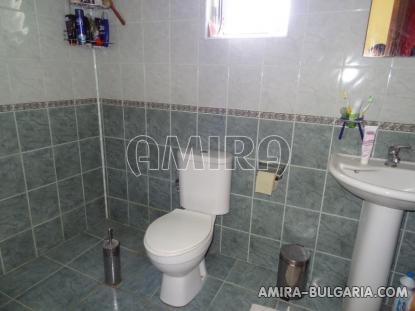 Furnished house in Bulgaria bathroom