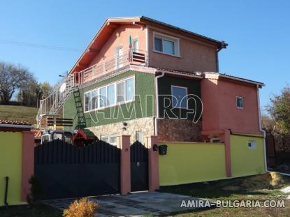 Furnished house with pool in Bulgaria 1