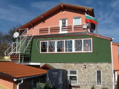Furnished house with pool in Bulgaria