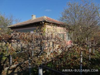 House in Bulgaria 18km from the beach 3