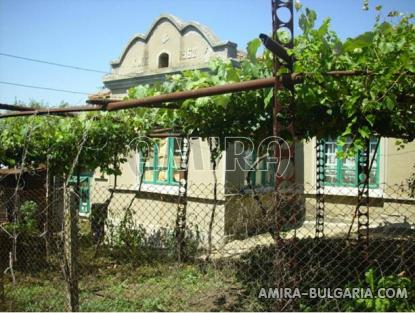 Cheap house in Bulgaria front