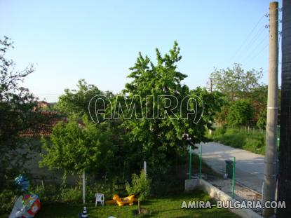 Furnished house in Bulgaria 12 km from the beach view