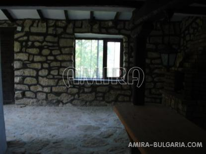 Authentic Bulgarian style house with big plot room