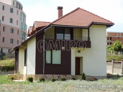 Furnished house in Varna 4