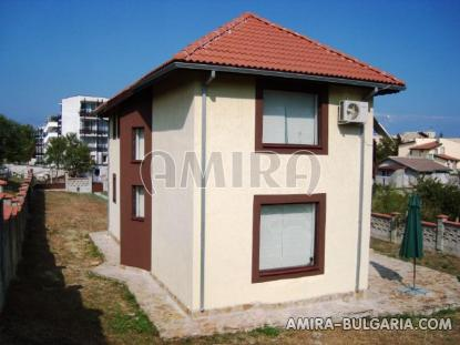 Furnished house in Varna side