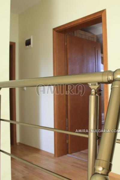 Furnished house in Varna stairs