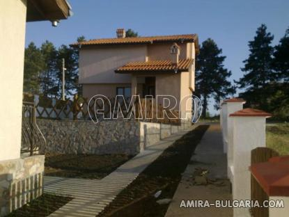 New house 6km from the beach 1