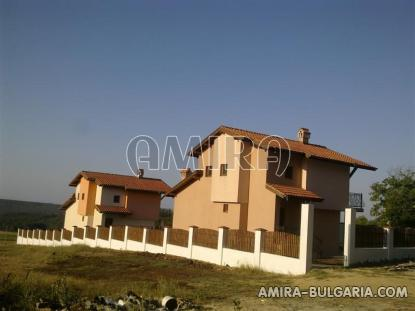 New house 6km from the beach 6