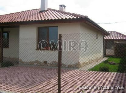 New Bulgarian house near the beach 4
