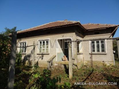 Bulgarian home 40km from the beach 1