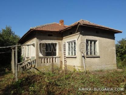 Bulgarian home 40km from the beach 2