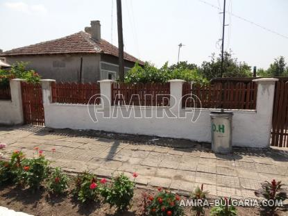 House in Bulgaria 26km from the beach 3