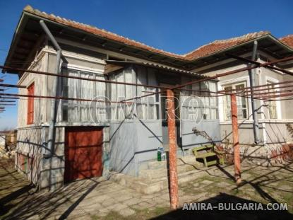 House with garage in Bulgaria