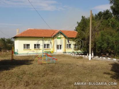 village kindergarten