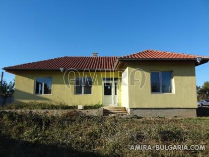New house 35km from Varna