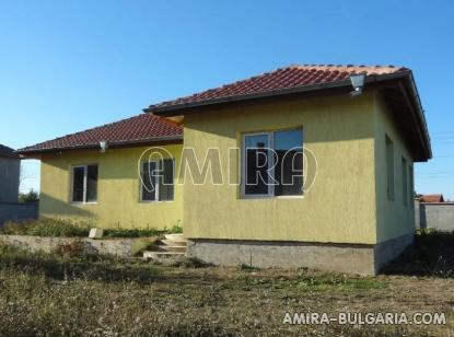 New house 35km from Varna 1