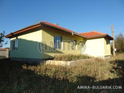 New house 35km from Varna 2