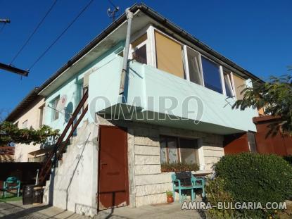 House in Bulgaria near Varna