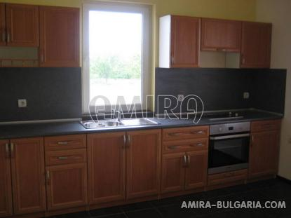 New 3 bedroom house near Balchik fitted kitchen