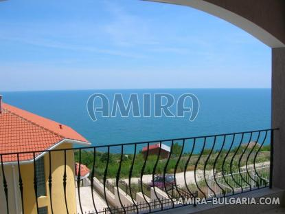 Unique sea view villa in Balchik view 4