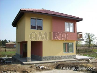 New house in Bulgaria 9 km from the beach side 3